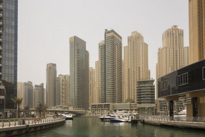 Dubai Tipps Dubai Marina