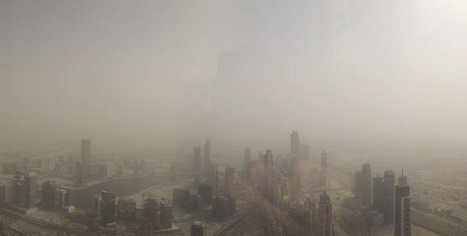 Dubai Tipps Dubai Panorama
