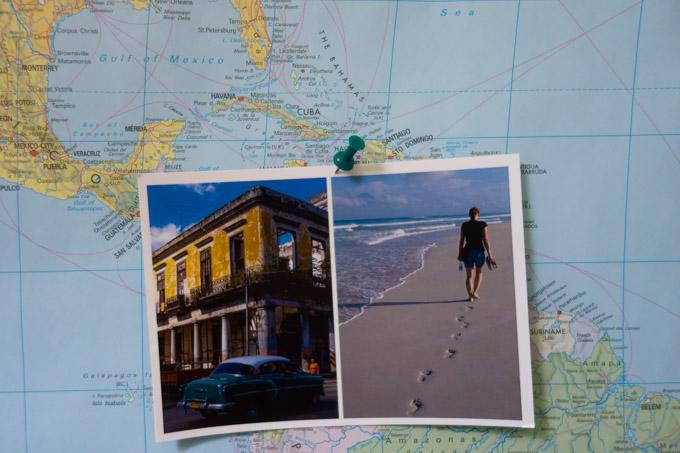 POKAmax Karte aus Kuba