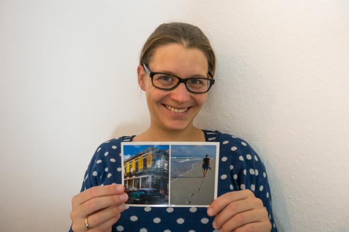 POKAmax Postkarte aus Kuba