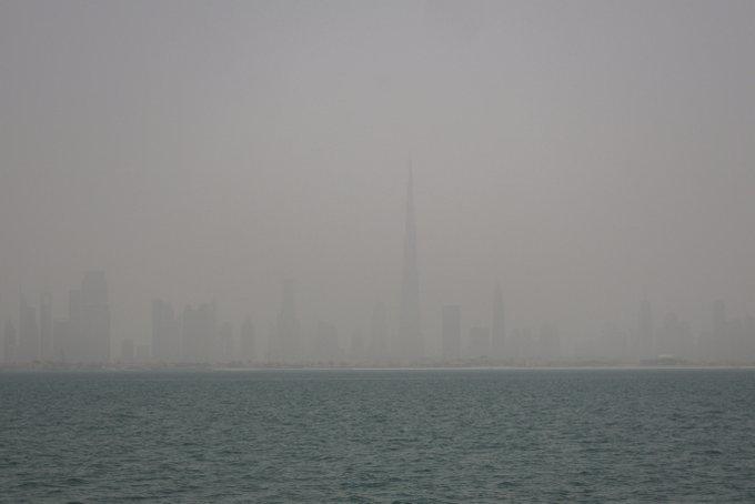 Tipps Dubai Skyline