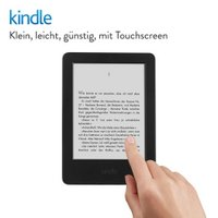 Geschenkidee Reisende amazon_Kindle