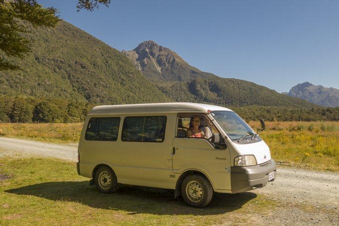 Camping Roadtrip Neuseeland Camperlove