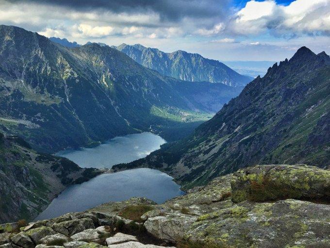 Outdoor Europa Hohe Tatra_Rysy_1 THING TO DO John Marc