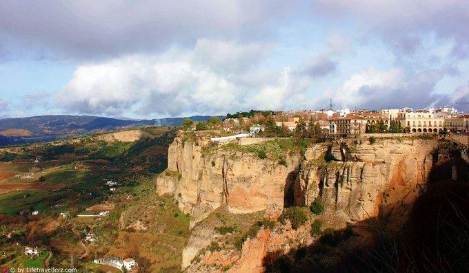 Outdoor Europa Ronda_Andalusien Lifetravellerz