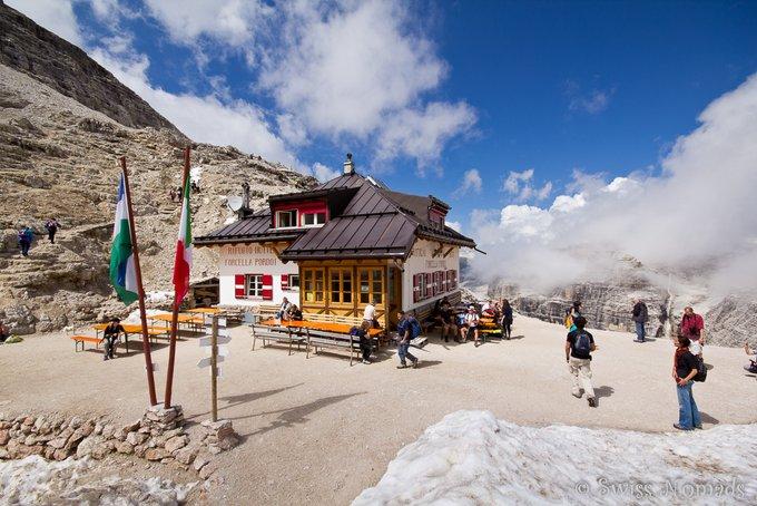 Outdoor Europa SwissNomads Dolomiten