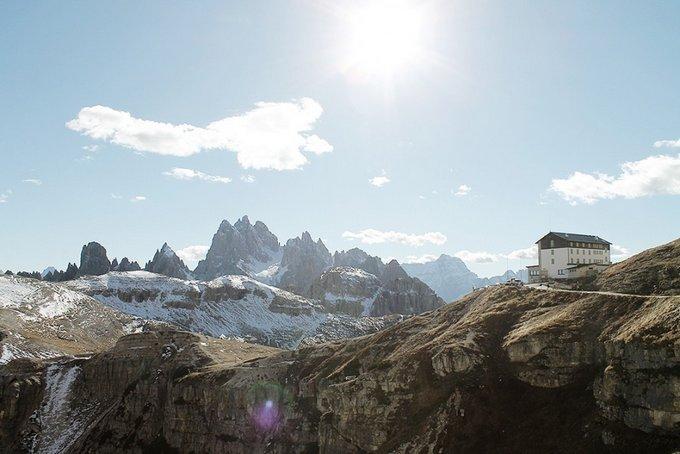 Outdoor Europa wildandfit drei-zinnen-dolomiten-italien