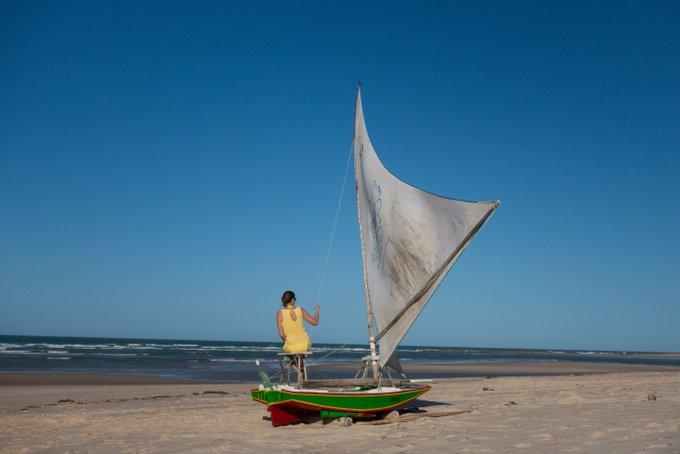 Packliste Südamerika Strand Brasilien