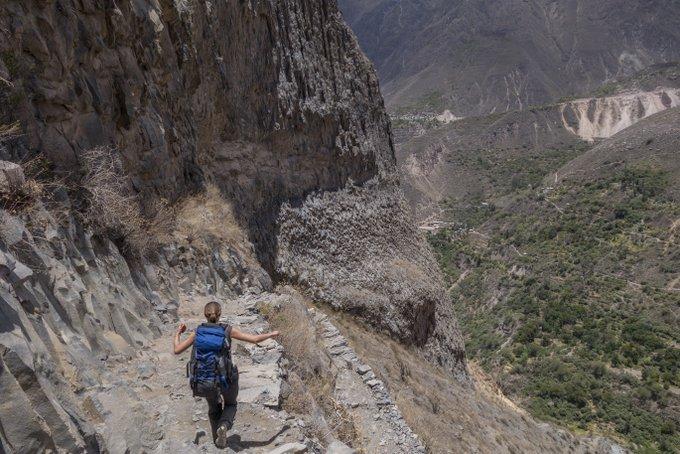 Packliste Südamerika El Tatio Geysire