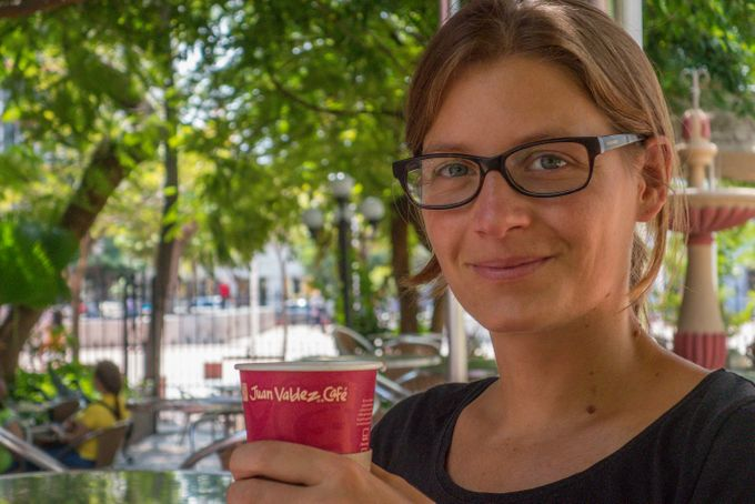 Reisekosten Kolumbien Essen und Trinken