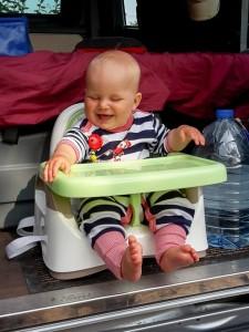 Interview Reisen mit Baby Ausreisserin LottaBabymoov