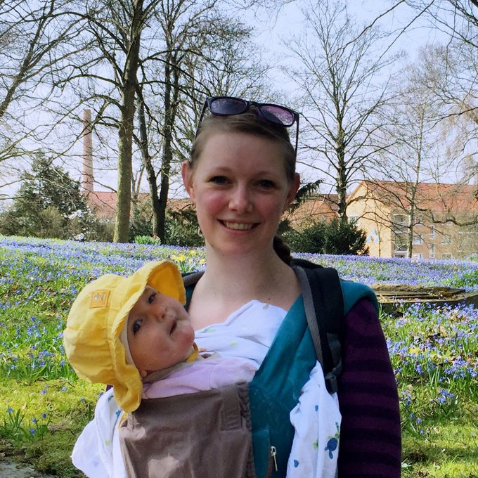 Interview Reisen mit Baby Christin Tiny Traveler