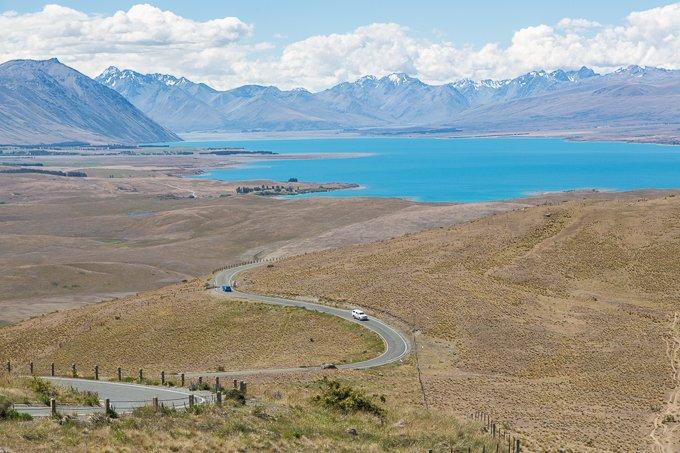 Interview Reisen mit Baby UNTERWEGS BLEIBEN Neuseeland