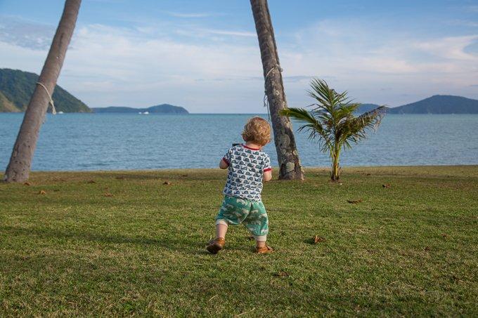 Interview Reisen mit Baby UNTERWEGS BLEIBEN Thailand