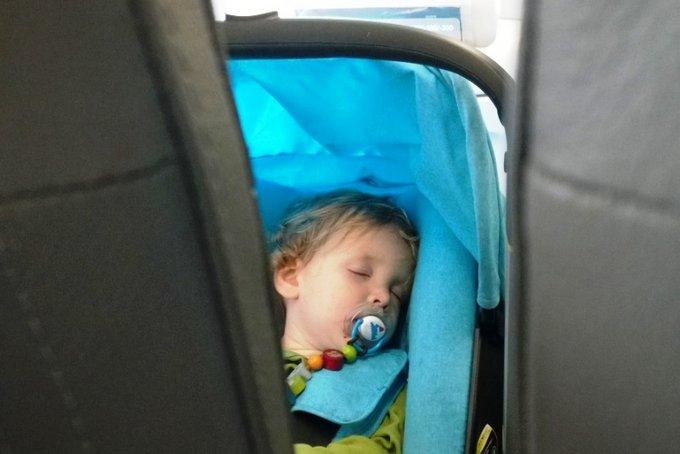 Interview Reisen mit Baby Weltwunderer 2