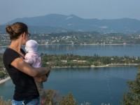 Reisen mit Baby – 7 Gründe, warum Du Deine Elternzeit zum Reisen nutzen solltest!