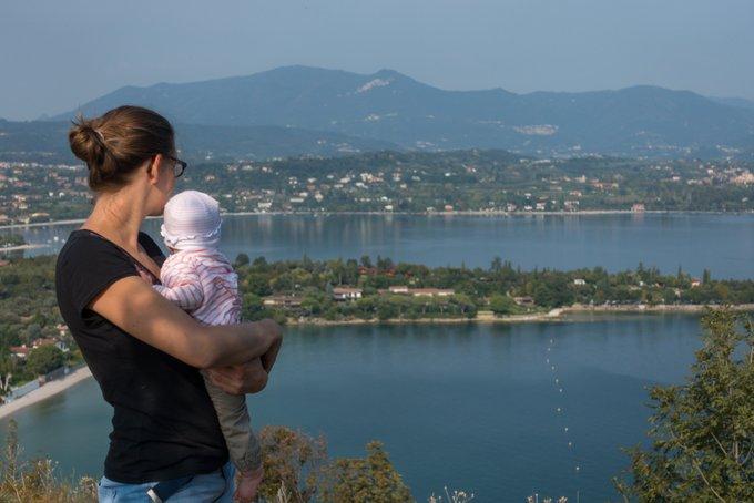 Reisen mit Baby Warum Du in der Elternzeit mit Baby reisen solltest