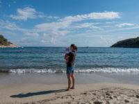 1o Mythen über das Reisen (und Leben) mit Baby