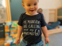 Wanderurlaub mit Baby – 7 Gründe, warum ein Wanderurlaub die perfekte Reiseart mit Nachwuchs ist