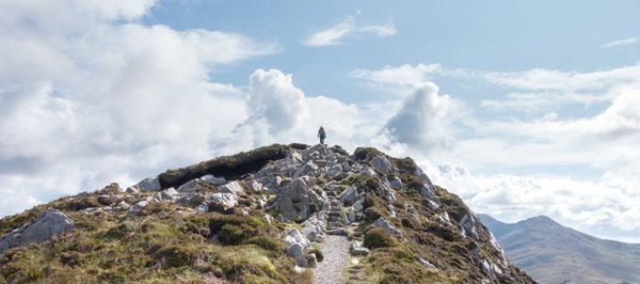Wandern in Connemara, Irland – Meine Tipps und Tourenvorschläge
