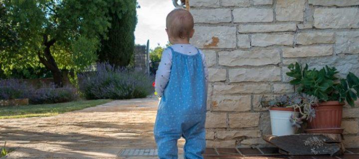 Urlaub mit Baby & Kleinkind: So findest Du eine passende Ferienwohnung