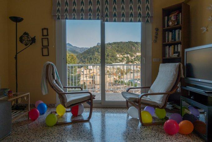 Urlaub mit Baby und Kleinkind Geburtstag auf Mallorca