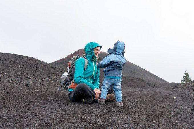 Wandern auf Teneriffa Klima