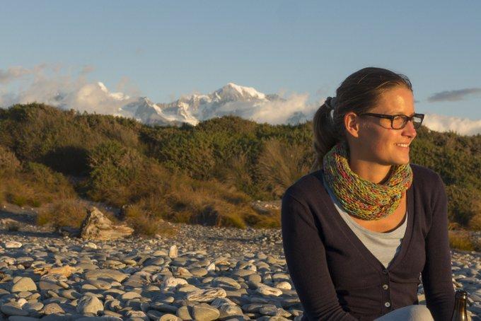 Top Ten Fotospot Neuseeland Gillespies Beach