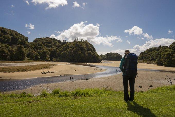 Top Ten Fotospotes Neuseeland Stewart Island