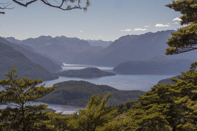 Top Ten Fotospots Neuseeland Fiordland