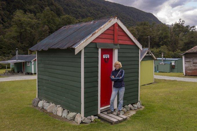 Neuseeland Reiseplanung Hotel buchen