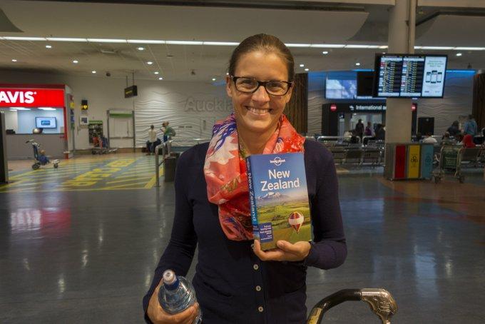 Neuseeland Reiseplanung Reiseführer kaufen