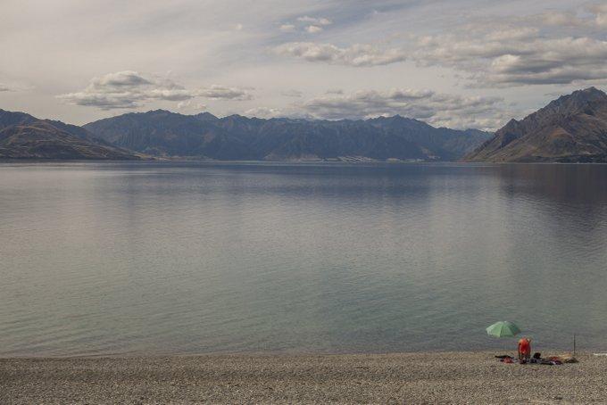 Neuseeland Reiseplanung Touren buchen