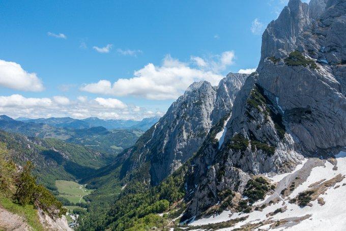Wanderung Kaisertal Wilder Kaiser