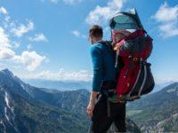 Wandern und Hüttentour im Kaisertal mit Kleinkind – Ein Erfahrungsbericht inkl. Antworten auf alle wichtigen Fragen zum Thema Hüttentour mit Kleinkind