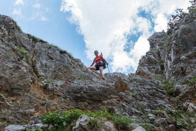 Wandern in Tirol Wilder Kaiser