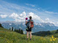 Wandern in Tirol mit Kindern: Die schönsten Wanderungen im Tiroler Unterland