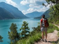 Familienwochenende am Achensee: Tipps zum Wandern & Entspannen am Achensee mit Kleinkind