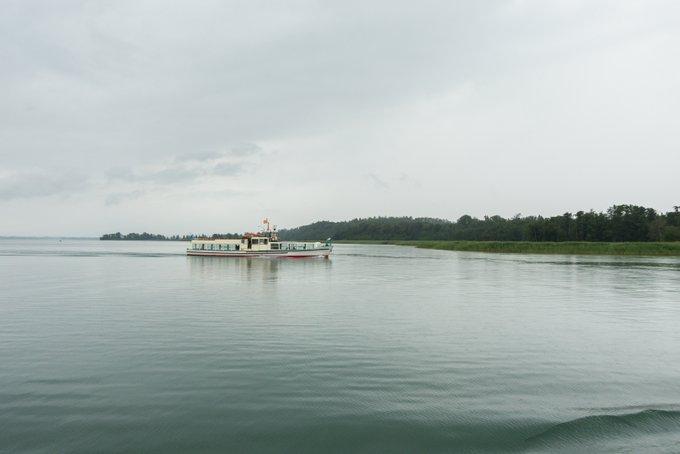 Chiemsee Reisetipps Bootsausflug auf dem Chiemsee