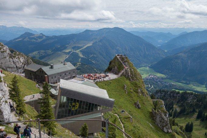 Chiemsee Reisetipps Der Wendelstein