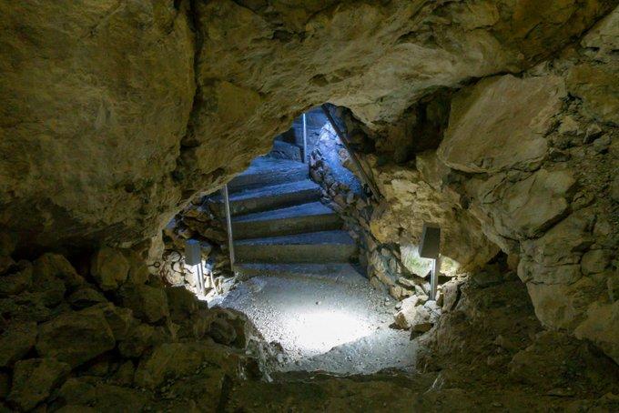 Chiemsee Reisetipps Die Wendelstein Schauhöhle