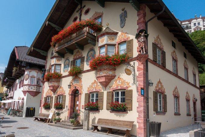 Chiemsee Reisetipps Neubeuern