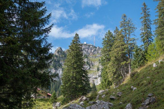 Chiemsee Reisetipps Wandern rund um den Wendelstein