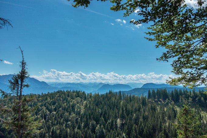 Chiemsee Reisetipps Wanderung Brünnstein