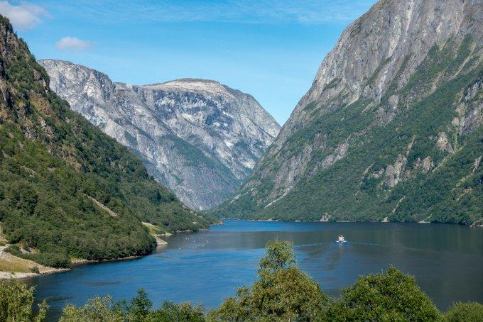 Norwegen Reiseroute 3 Tage rund um den Sognefjord (10)