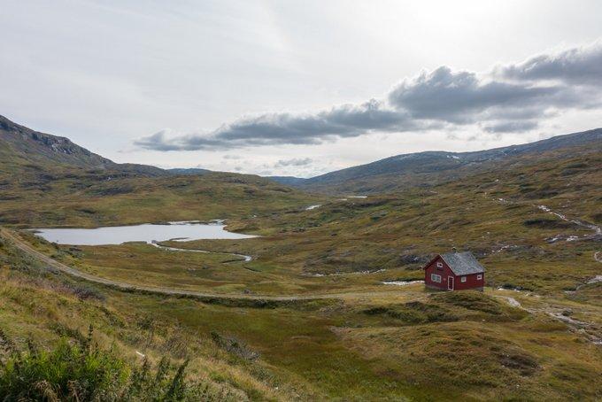 Norwegen Reiseroute 3 Tage rund um den Sognefjord (11)