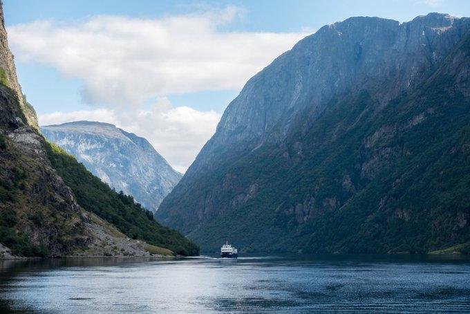Norwegen Reiseroute 3 Tage rund um den Sognefjord (3)