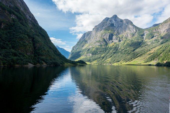 Norwegen Reiseroute 3 Tage rund um den Sognefjord (4)