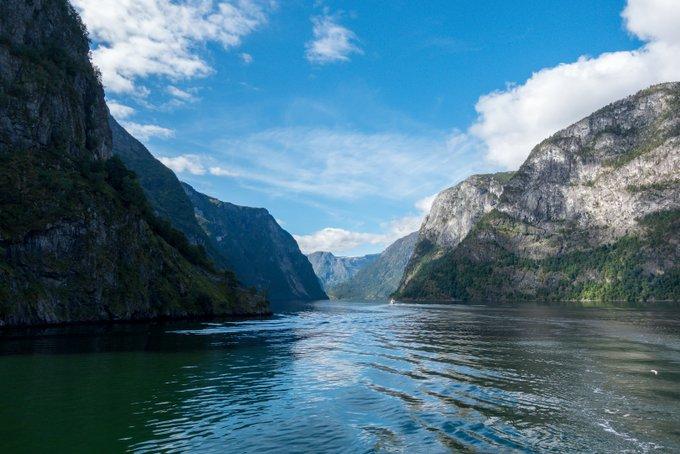 Norwegen Reiseroute 3 Tage rund um den Sognefjord (6)