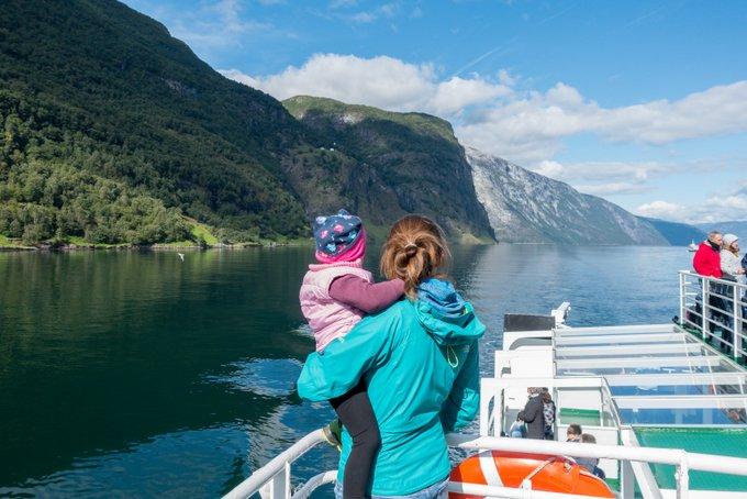 Norwegen Reiseroute 3 Tage rund um den Sognefjord (7)